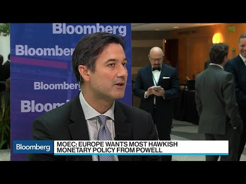 Why BofA's Moec Thinks a Hawkish Fed Is in Europe's Interest