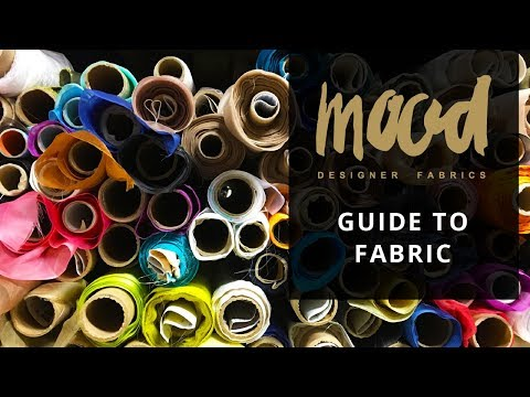 Mood Fabrics 122828 Metallic Pale Gold On Black Polyester Lame