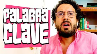 HOME OFFICE #2 - PALABRA CLAVE