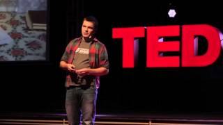 Ціна життя | Віталій Дейнега | TEDxKyiv