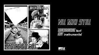 Descarca Macanache - Nu Mai Stiu (Original Radio Edit)