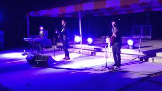 Andy Grammer - Keep Your Head Up Acoustic Wilkes Barre PA A