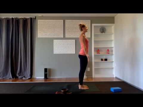 1 Hour Vinyasa Yoga - North Beach Yoga #6