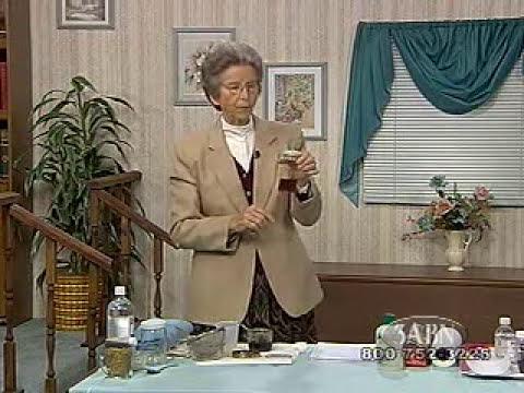 Home Remedies part 1 Agatha Thrash MD