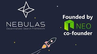 Nebulas Coin Review - next generation public blockchain by NEO founder