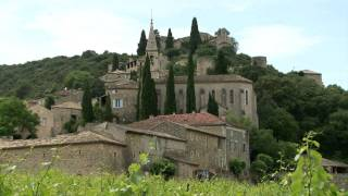 Languedoc, Du Gard