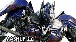 Transformers Mashup (2007 - 2014) - Michael Bay Movie HD