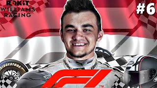 Typowy wyścig uliczny xD GP Monako️ F1 2019 #6 MafiaSolecTeam