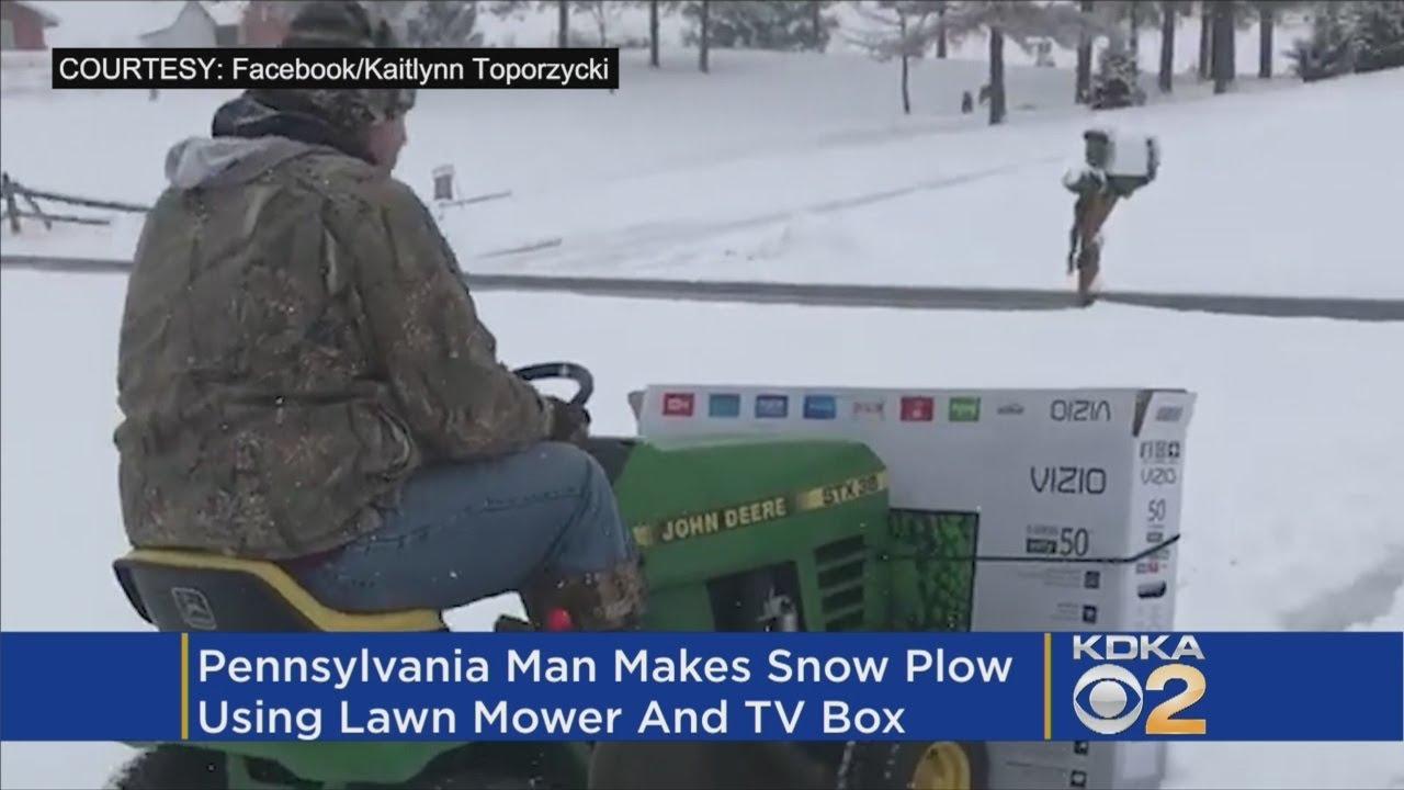 Old man plow 4