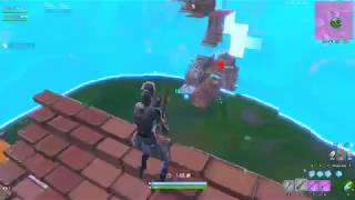 Mini Presentation/Played/Construction/Aim //Fortnite Battle Royale//