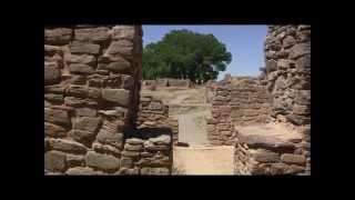 Aztec Ruins, Aztec New Mexico