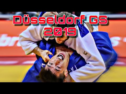 Düsseldorf Grand Slam 2019 | Best ippons | Day 1