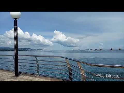 Boardwalk Naga City, Cebu