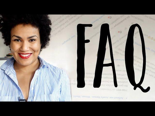 FaQ - Was halte ich von Kunden, Gewerbe, mach ichs auch umsonst?