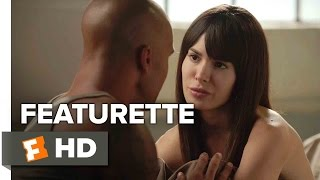The Bounce Back Featurette - A Look At Love (2016) - Shemar Moore Movie