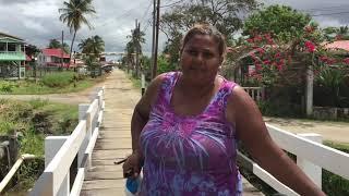 Guyana Vacation