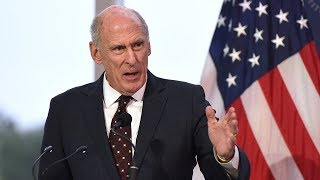 Director of National Intelligence Dan Coats on Addressing the Underlying Drivers of Terrorism