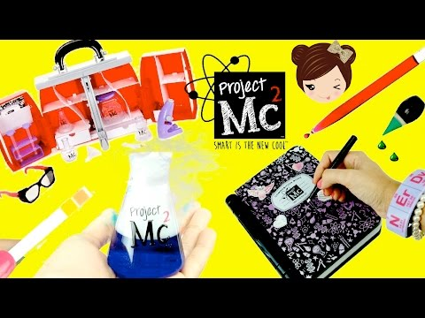 Project MC2 Toys  Ultimate Lab Kit  Make Real Science Experiments  For Kids - Titi Toys