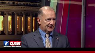 Former CIA officer discusses migrant caravan heading to U.S. border