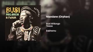Ntandane (Orphan)