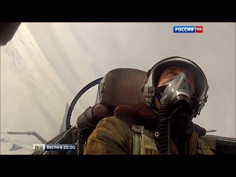 Смотреть Пентагон возмущен: русский пилот лишил американских шпионов руля и ветрил онлайн