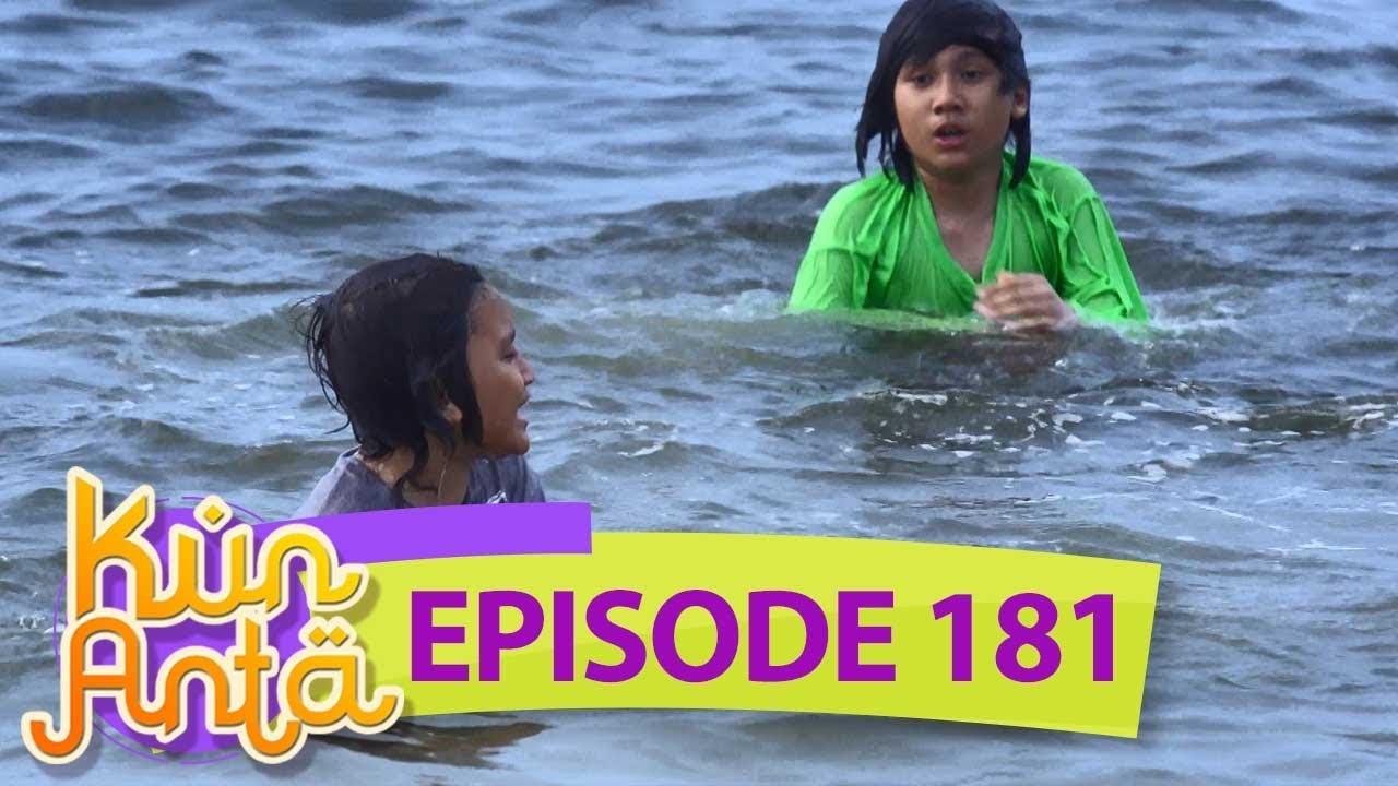 Download GAWAAATT!!!! Haikal Hilang Tenggelem di Laut - Kun Anta Eps 181