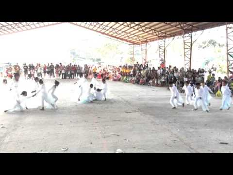Contemporary Dance,,,Patac Elem. School..