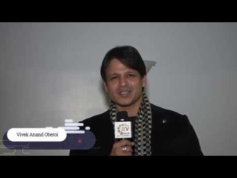 You are Watching Vivek Oberoi on ITV Gold