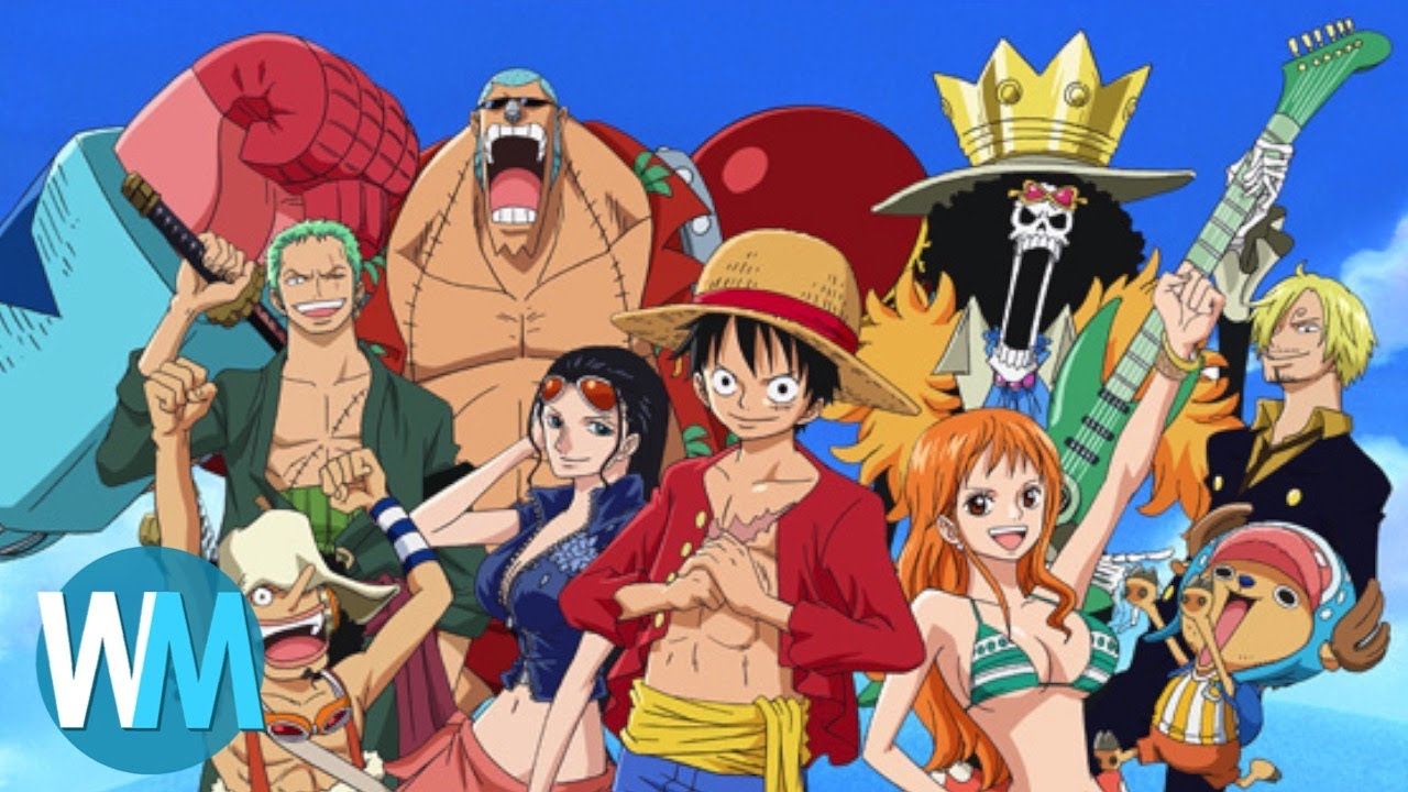 Image result for picture of one piece