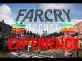 The Far Cry Arcade Experience