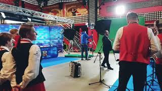 SOLEO i Słodko Słodka w Wykonaniu Orkiestry Dętej - Disco Star w Polo Tv