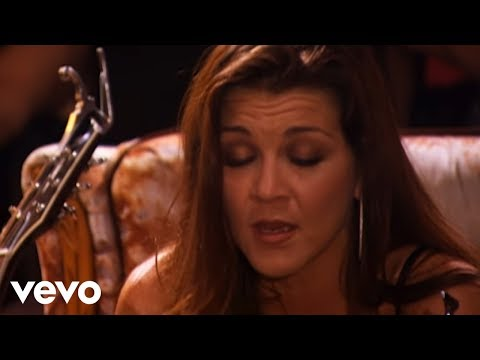 Gretchen Wilson  I Dont Feel Like Loving You Today from Undressed