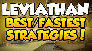The Best Leviathan Raid Strategies and Loadouts [Destiny 2]