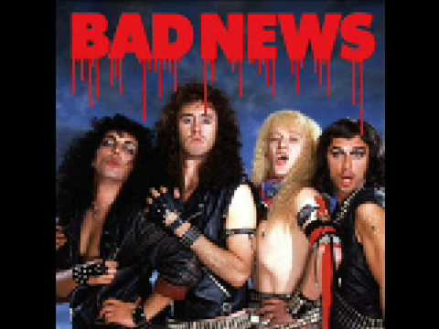 Bad News 15 - Double Entendre