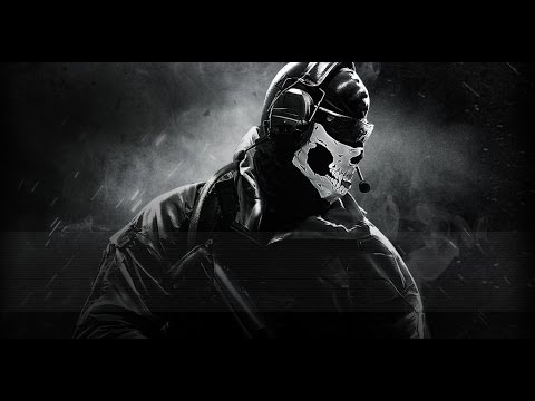 Call of Duty Ghosts 7 Federation Day