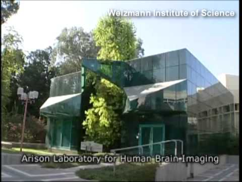 Virtual Tour Of The Weizmann Institute Of Science (English)