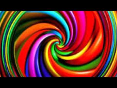 DJ RAUL RC   spiral de colores vicky love OCTUBRE 2015