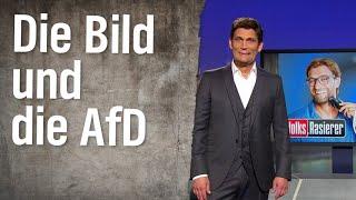 "Das Zentralorgan der Rechtstaatlichkeit: ""Bild"""