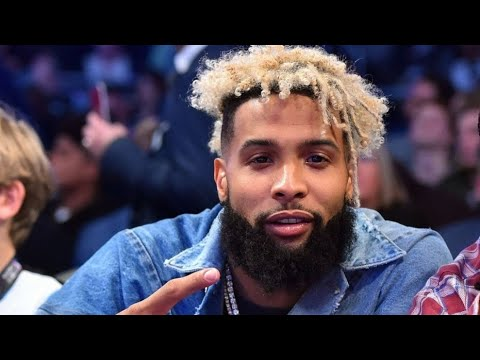 New York Giants star Odell Beckham Jr. appears with possible drugs in viral video
