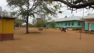 Endallah Secondary School