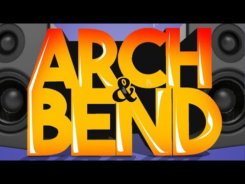 "Walkes - Wuk Up & Bend (Arch & Bend Riddim) ""2019 Soca"" (Barba"