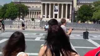 Прогулка по Будапешту(Будапешт - город, которому удалось пережить многочисленные военные и политические катаклизмы, сохранив..., 2014-07-18T16:21:24.000Z)