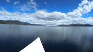 Catamaran Trip To Beagle Channel