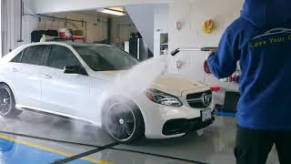 Premium Car Wash & Vehicle Detailing by Washmaster Auto Spa In Barrie