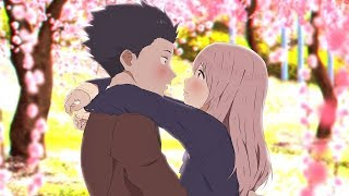 Top 8 Romance Anime Movies - That Are A [MUST WATCH]