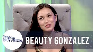 Beauty shares a story of giving her naughty e-mail address | TWBA