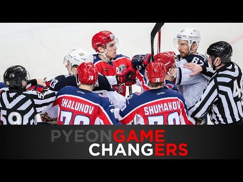 How Does KHL Pulling Players From Olympics Affect Canada's Men's Hockey Team?