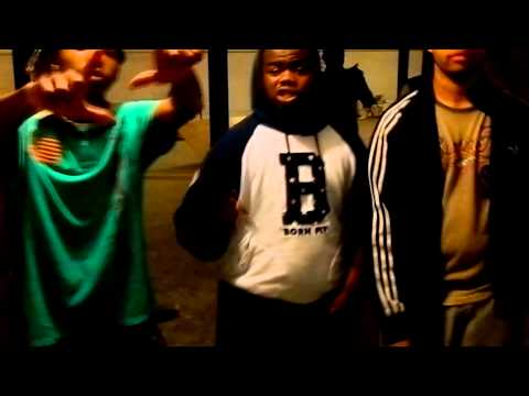 Spazz & Butta Suprano - Baghdad | Shot By TY STAR FILMZ