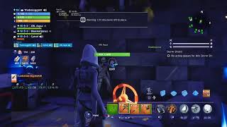 Modded Gun Giveaway. Fortnite Save The World Giveaway. Road to 1.5k subs