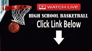 Waterville vs Utica Academy of Science -Live Stream | High School Basketball